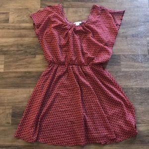 Women's dress size small
